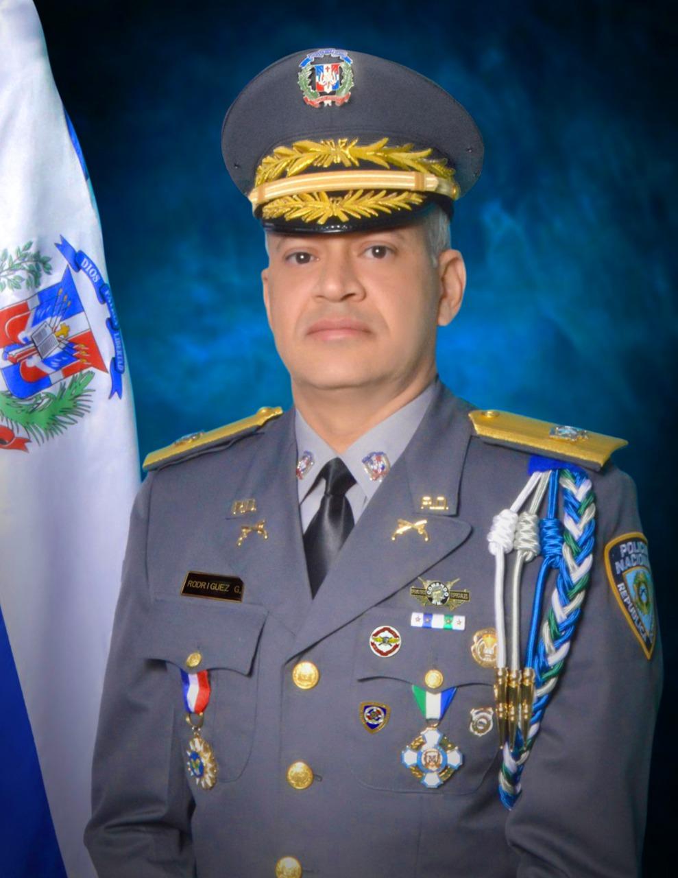 , Director de la DIGESETT dispone Asuntos Internos de la PN investigue denuncia contra comandante de la entidad en Barahona