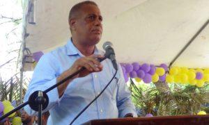 Ex gobernador Rafael Cuevas se declara diputado electo por Bahoruco, Ex gobernador Rafael Cuevas se declara diputado electo por Bahoruco