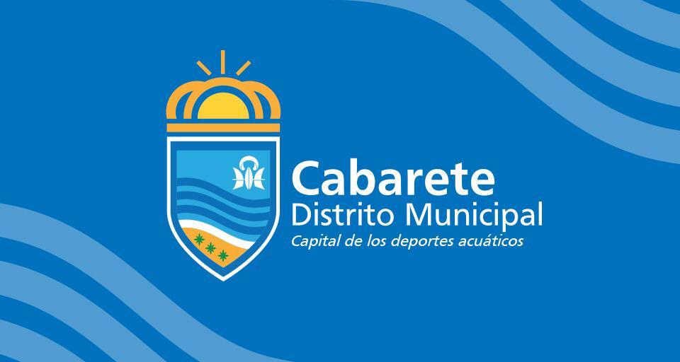 , Junta Distrital de Cabarete presenta nuevo logo institucional.