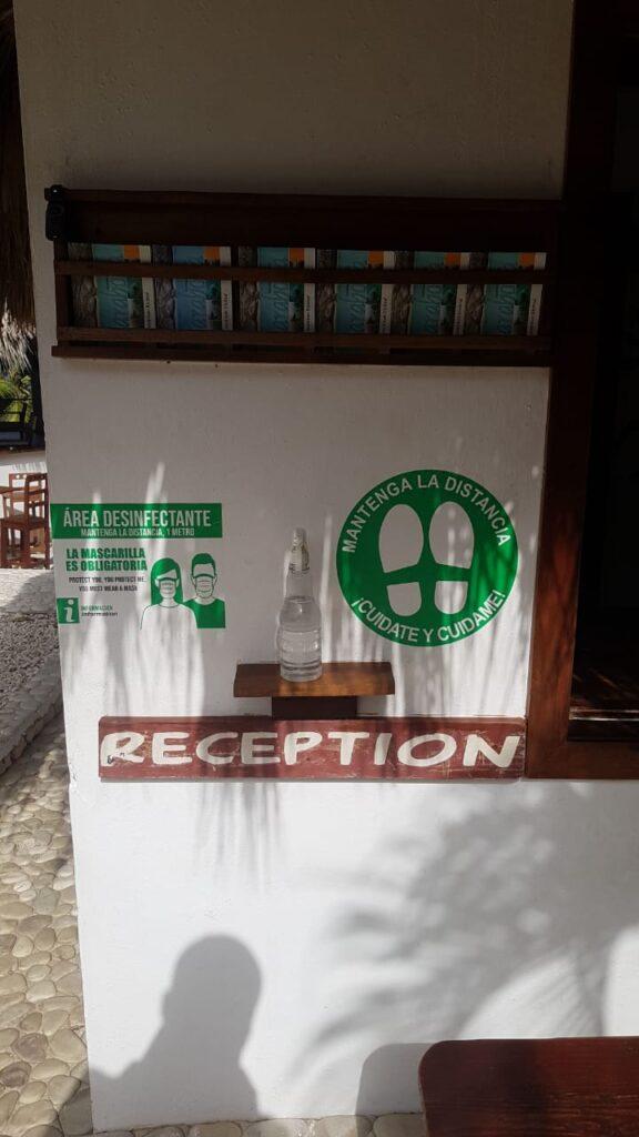 , Turismo realizan operativo de inspección establecimientos turísticos de Barahona