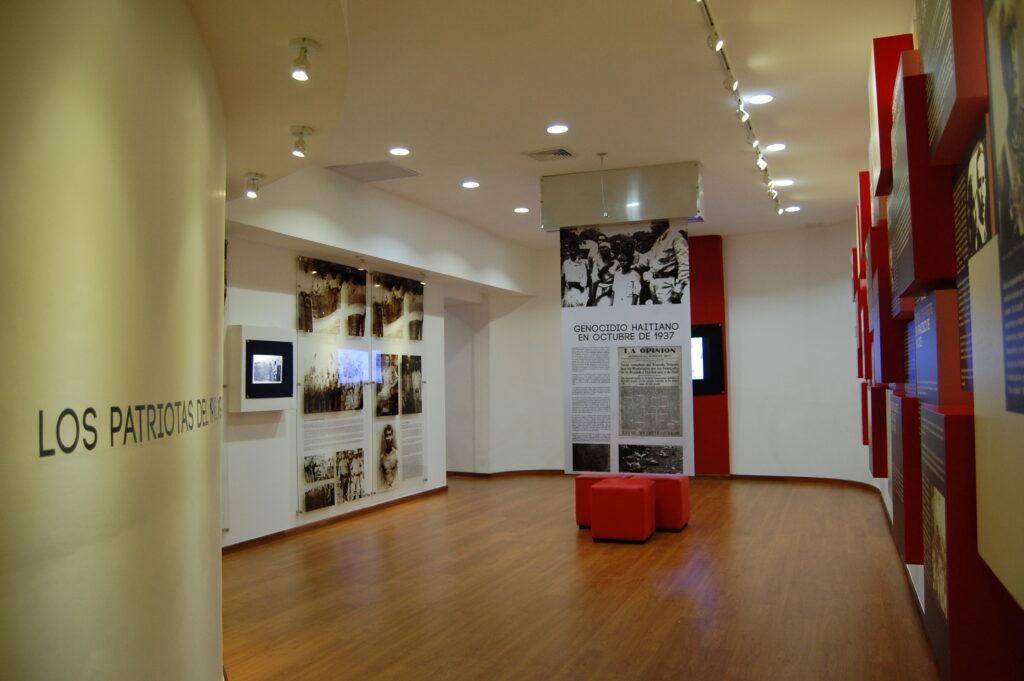 , Museo Memorial da a conocer nueva oferta programática virtual