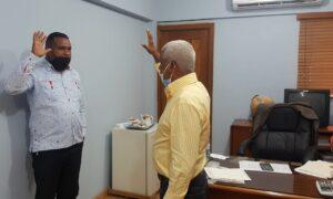 Periodista Héctor Plata es designado en INDESUR