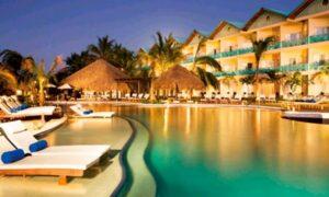 21 hoteles de RD que abren en octubre; cinco empiezan hoy