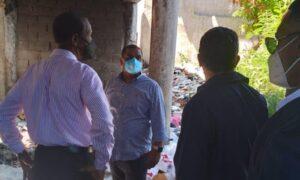 Alcaldía y MOCP dan pasos firmes para construcción del mercado público en Barahona