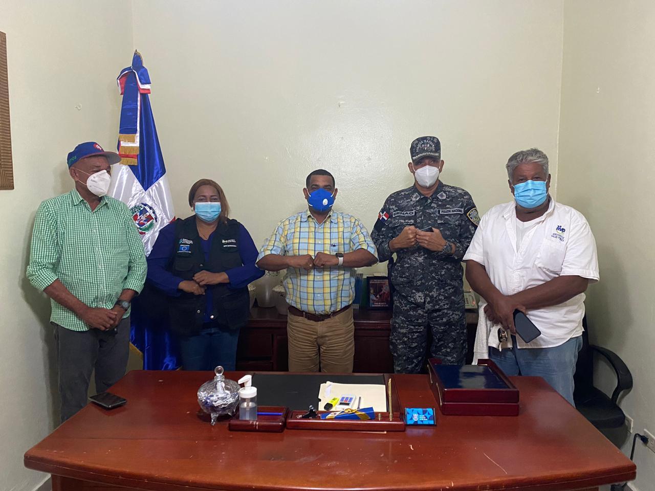 , Intervienen el matadero municipal de Barahona