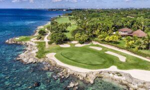 Campo de Golf dominicano entre los 100 mejores del mundo