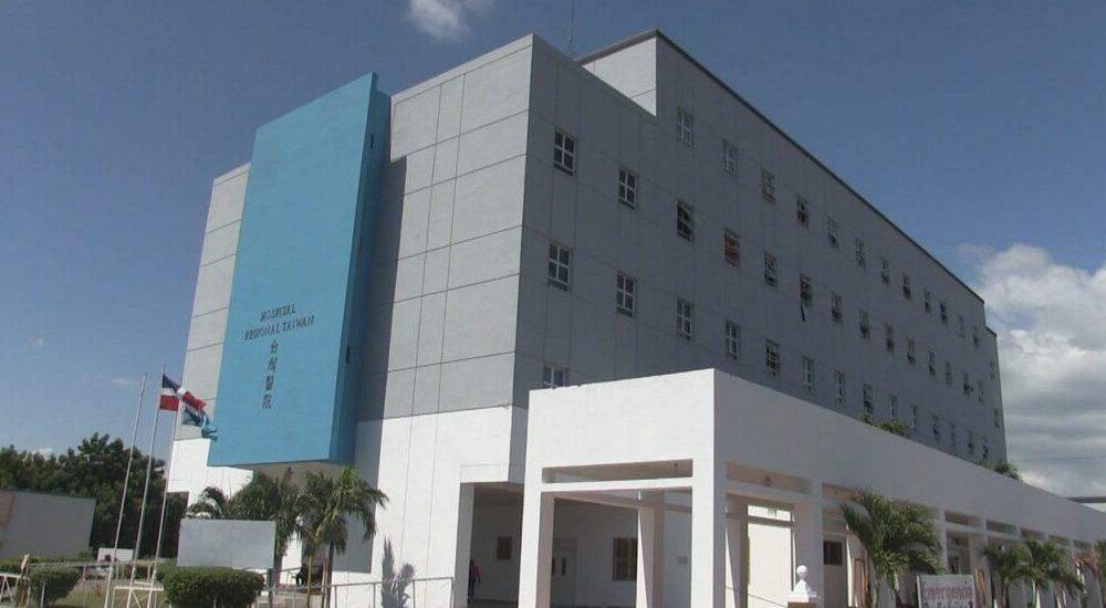 , Servicio Nacional de Salud ofrece traslado de pacientes del hospital Taiwán de Azua