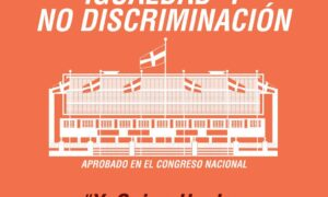 , Organizaciones sociales y grupos vulnerabilizados exigen vistas públicas del proyecto de Ley General de Igualdad y No Discriminación.