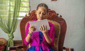 90% de las niñas están expuestas a violencia sexual en las redes sociales