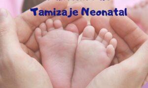 """""""Pediatra En Casa""""Cómo y cuándo debe ser tomada Tamiz neonatal Metabólico"""