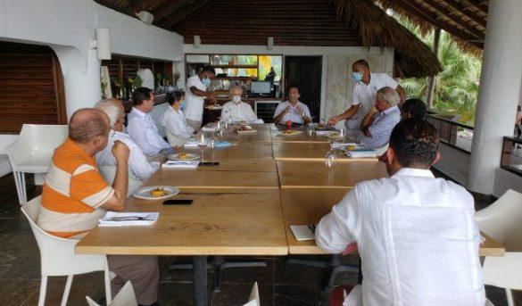 , Crean Asociación de Hoteles y Turismo del Sur