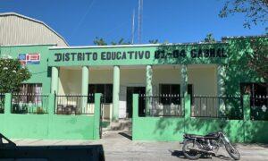 Autoridades Educativas de Cabral salen al frente por denuncias sobre colaboradores con Coronavirus