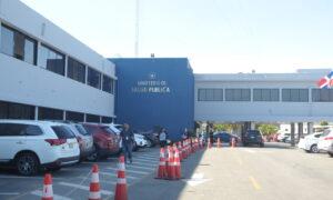 Ministerio de Salud reporta 499 nuevos casos de Covid-19