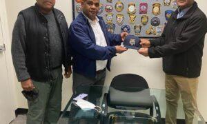 Alcalde de Barahona realiza viaje en busca de cooperación internacional y regresa cargado de sueños