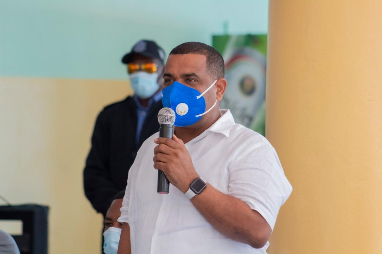 , Míctor Fernández es el nuevo presidente de ASOMURE