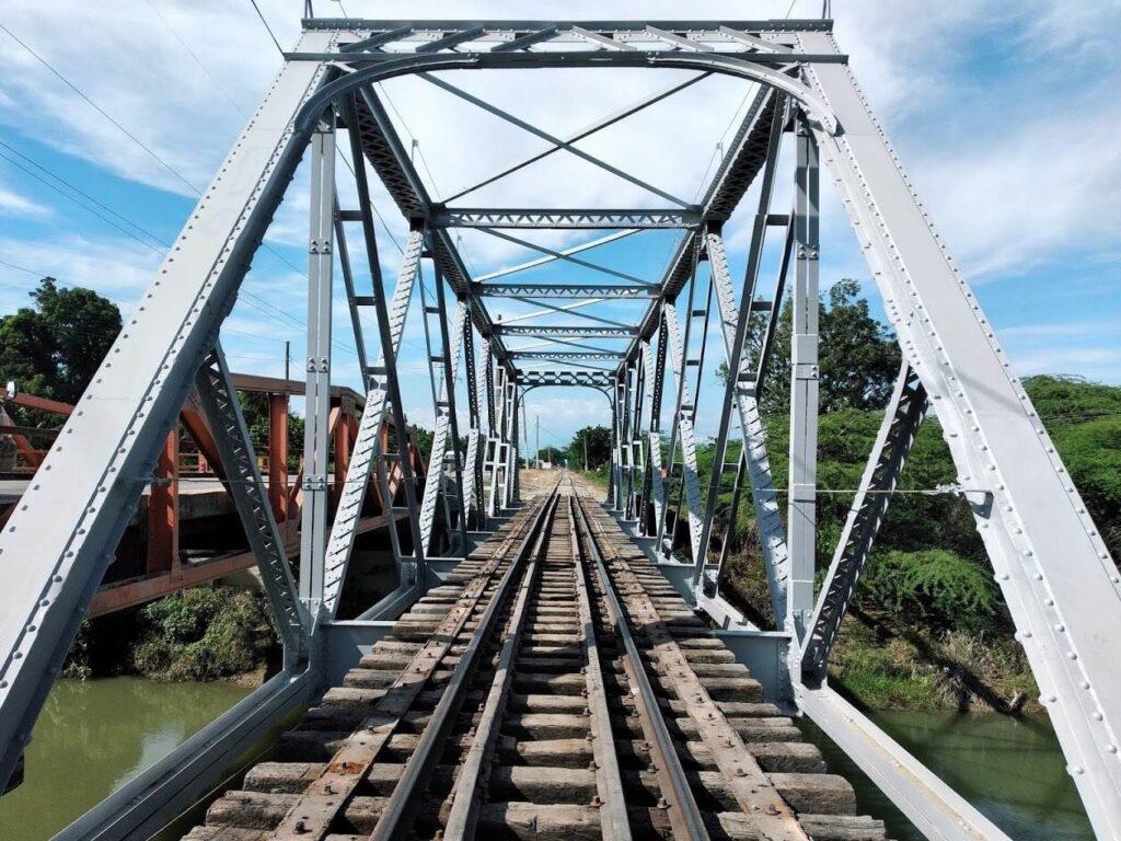 , 100 años de los puentes Habanero y Palo Alto