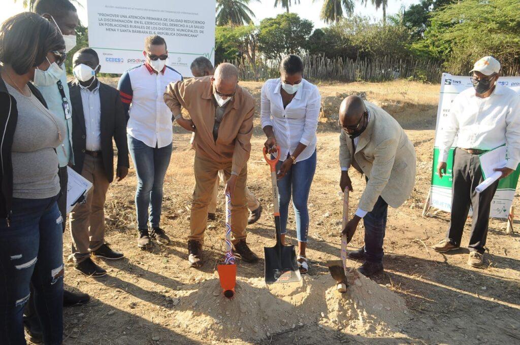 , CEDESO construirá centros de salud en Tamayo, Bahoruco
