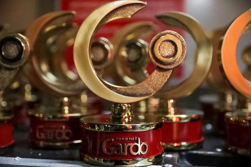 , Premio Gardo tiene sus nominados