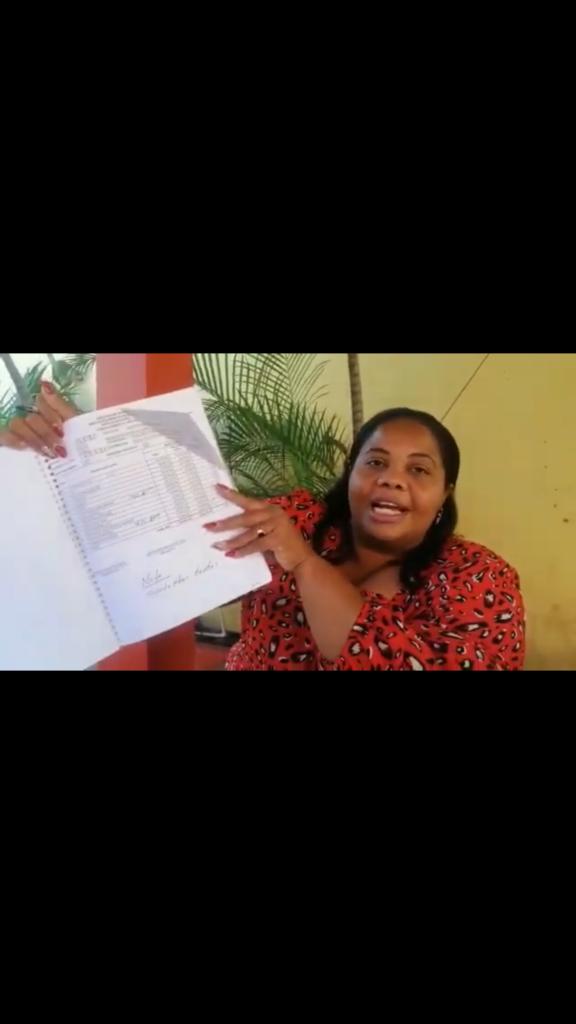 , Presupuesto de Ayuntamiento de Cabral está plagado de irregularidades según presidenta del Concejo