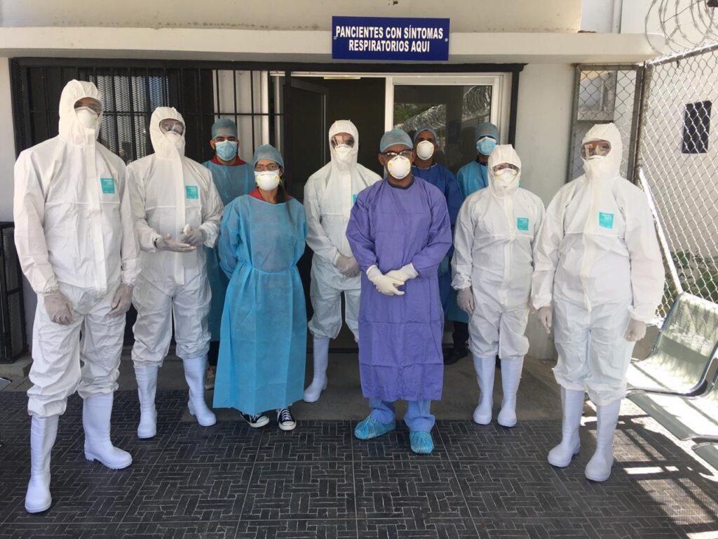 , Gobierno extenderá hasta marzo incentivos COVID-19 a personal Red Pública de Salud