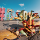 Sur Urbano celebra de forma virtual Carnaval Barahona 2021