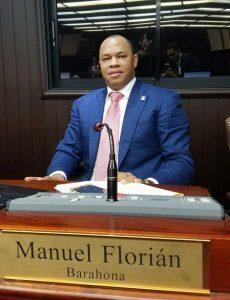 , Diputado Miguel Florián denuncia empleados del ayuntamiento de Barahona se roban solares de particulares