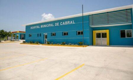 Nuevas autoridades de Salud dejan Hospital de Cabral sin Médico Cirujano General y Ortopeda