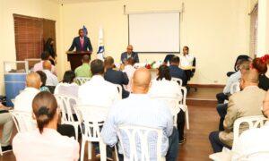 El INEFI abre torneo ajedrez dedicado al ministro de Educación