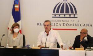Danilo se proclama Presidente del PLD mientras Abinader declara Estado de Emergencia para San Juan