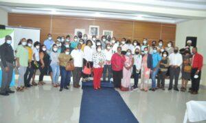 , En Villa Altagracia organizaciones se unen  por el Derecho a la Salud