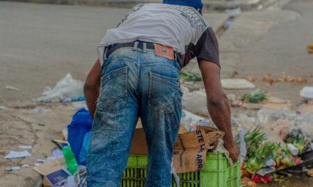 Recolectores de basura se enfrentan a la muerte en los municipios de Barahona