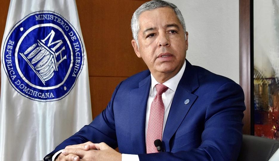 , Respuesta de Donald Guerrero a denuncia sometida por el senador Antonio Marte