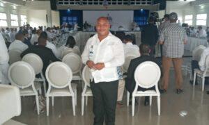 Antonio Garabito valora como oportuna y positiva la celebración del consejo de gobierno en Barahona