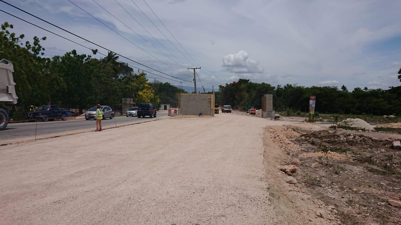 , Alcalde de Cabral admite irregularidades en procedimiento en construcción de la entrada municipal según DGCP