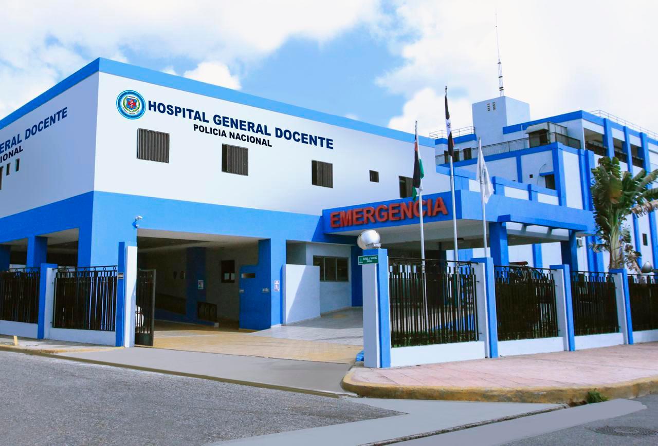 , Programa social de Promese/Cal beneficiará pacientes del Hospital de la Policía Nacional