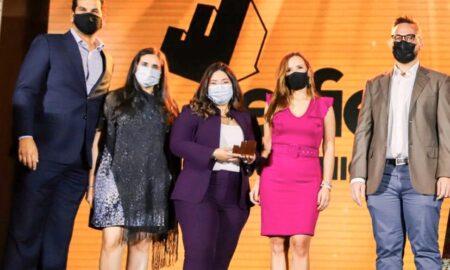 , CMI Molinos Modernos, reconocido con tres premios Effie®