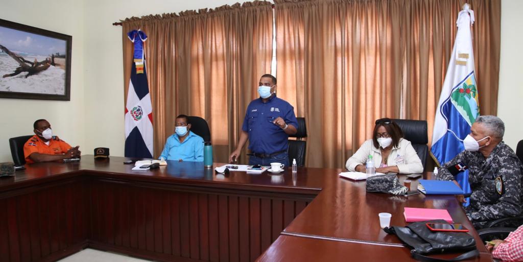 , Cabildo de Barahona extiende medidas Dispuestas contra el COVID-19 hasta el 16 de junio