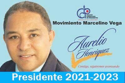 , Aurelio Henríquez creará oficina de apoyo al empleo y emprendimiento para periodistas