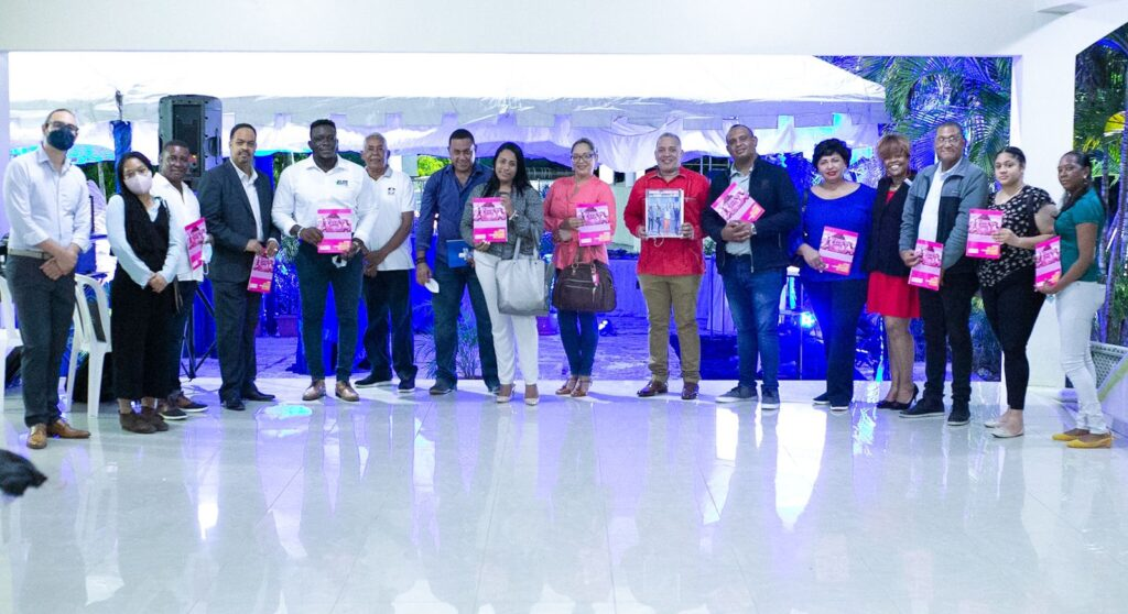 , Plan Internacional realiza encuentro con empresarios de la zona sur de república dominicana