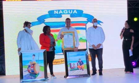 ", Declaran en Nagua ""Hijo Adoptivo"" al prestigioso urbanista Elmer González Cavallo"