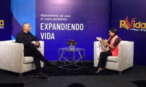 Canal Rvida TV lleva televisión barahonera a otro plano
