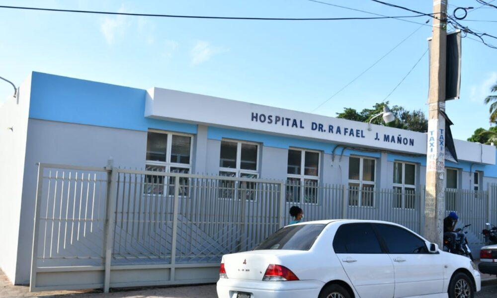 , PROMESE/CAL incluye a la provincia San Cristóbal en programa de tratamiento de infarto al corazón