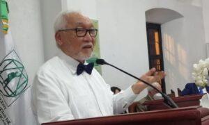 , Academia de Ciencias reconoce al economista y educador Miguel Sang Ben