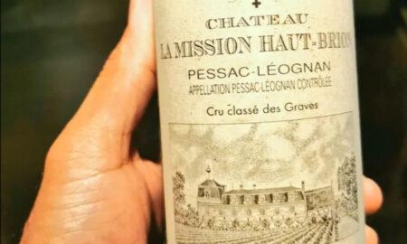 , ¿Es cierto que todos los vinos viejos son los mejores?