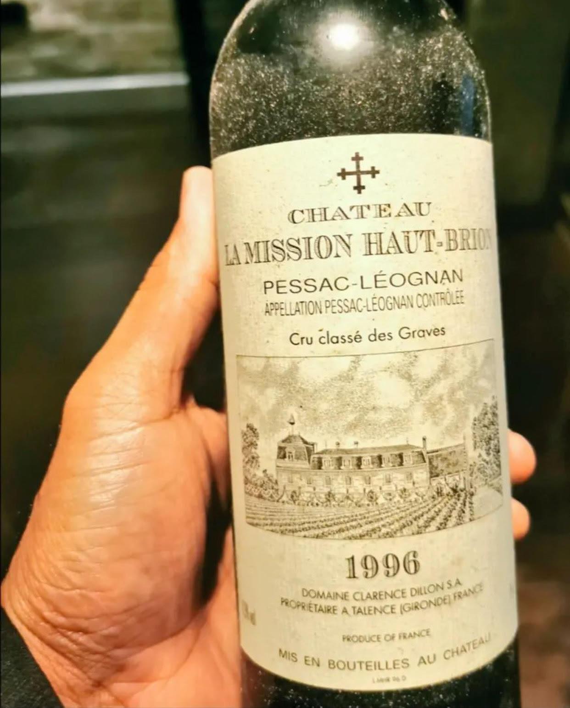 ¿Es cierto que todos los vinos viejos son los mejores?