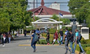 , Estudiantes de la UASD reaccionan al pago de Bono por Virtualidad