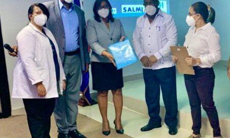 Implementan plan piloto SALMI para automatización de medicamentos e insumos en el Hospital Santo Socorro